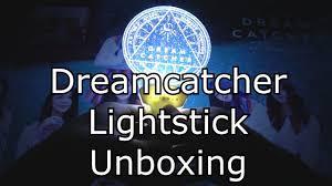 Dreamcatcher Official Light Stick