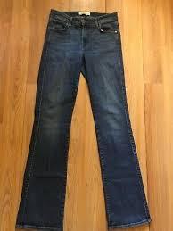 Cj Cookie Johnson Jeans Size Chart Affliction Womens Jeans Jade Bootcut Stretch Denim Size