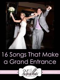 best 25 reception entrance songs ideas on pinterest grand Wedding Entourage Reception Entrance Songs wedding songs, grand entrance songs, wedding music, reception entrance songs for you and Entrance to Reception Wedding Party