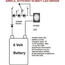 led battery wiring diagram data wiring diagram blog wiring diagram ref simplest efficient 1 watt led driver circuit parallel christmas light wiring diagram led battery wiring diagram