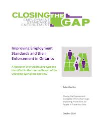 closing the employment standards enforcement gap a research report thumbnail improving employment