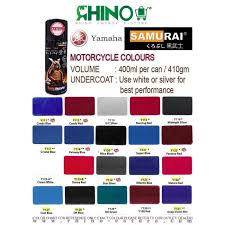 Bike Paint Colour Chart Yamaha Motorcycle Paint Color Codes Foto Yamaha Best Contest