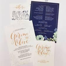scroll wedding invitations philippines fresh wedding invitation calligraphy philippines invitation ideas