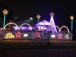 Light Fm Christmas Bill Puts 40 000 Christmas Lights On His Preston Home