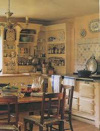 Traditional country kitchens French English Country Kitchens English Country Cottage Kitchen From Traditional Country Living Pinterest English Country Kitchens English Country Cottage Kitchen From