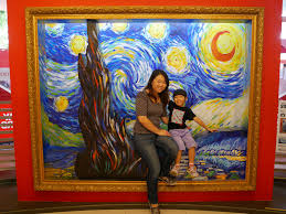 trick eye museum resorts world singapore review and giveaway a juggling mom