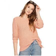 Jack By Bb Dakota Size Chart Jack By Bb Dakota Suzanne Side Laced Tunic Sweater 9065851