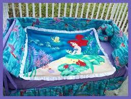 mermaid crib bedding sets little set i loved the baby mermaid crib bedding sets