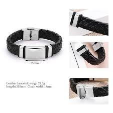 le sky new fashion leather wrap bracelet classic high quality bracelet new brand women men leather wristband leather charm bracelet charm bracelets for kids