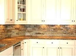 kitchen backsplash ideas with granite countertops granite kitchen with brown kitchen tile backsplash black granite countertop