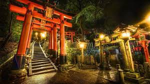 Kyoto Japanese Wallpapers - Top Free ...