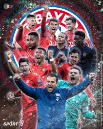 V., commonly known as fc bayern münchen, fcb, bayern munich, or fc bayern, is a german professional sports cl. Pin Auf Fc Bayern