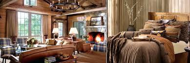 Cabin Decor Rustic Lodge A Log Store Furnishings Furniture Sugarcreek Ohio