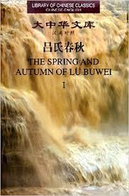 <b>The Spring and Autumn</b> Annals of Lu Buwei: Di Jiangyue ...