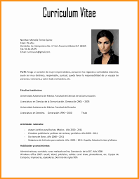 Curriculum Vitae Formato Word Inspirational Home Letter Sample