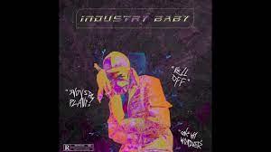 Lil Nas X- INDUSTRY BABY Lyrics - The ...