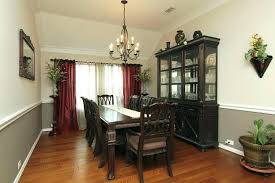 two toned wall color two tone living room colors fascinating two tone dining room colors with two toned wall