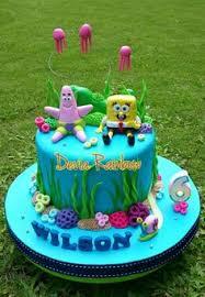 30 Best Sponge Bob Cake Images Sponge Bob Cake Spongebob