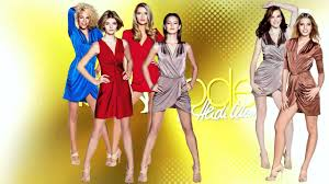 Germany's Next Top Model - - TV Programm