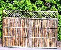 fence panels designs. Square Wood Lattice Panels Fence Best Fencing Designs