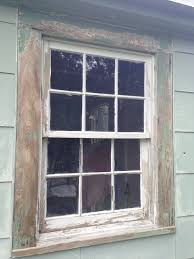 after all the hard work is done restoring a wood window there is one final step painting your window sash painting a window is by far the most important
