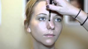 how to use makeup to remove the p on your nose makeup beauty tips you