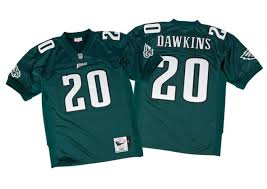 Authentic Authentic Eagles Eagles Jersey Jersey Dawkins Dawkins Dawkins