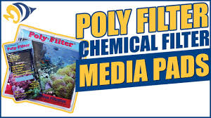 Poly Filter Color Chart Poly Filter Chemical Filter Media Pads What You Need To Know