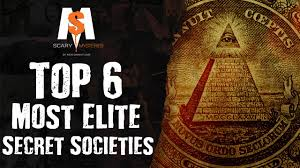 top 6 most mysterious elite secret societies in the world