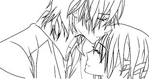 Small Picture VAMPIRE KNIGHT kaname x yuuki by cindychang on DeviantArt