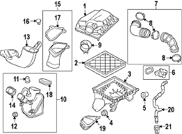 chevrolet cruze parts gm parts department buy genuine gm 5 shown see all 7 part diagrams