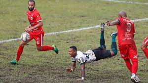 Rio Branco x Coritiba: resultado e ficha técnica do Paranaense 2021