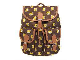 <b>Рюкзак</b> молодежный <b>Creative LLC</b> Мишки GL-BC844
