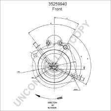 35259940 front dim drawing