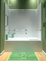 bathtub shower combo one piece bathtub shower best centennial tubs showers concerning one piece bathtub shower