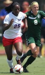 Briana Gaines - Women's Soccer - SMU Athletics