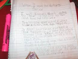 my kool tree house nd grade writing log casual thoughts 2nd grade writing log casual thoughts drawings and essays