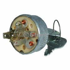 indak switch 430 110 indak starter switch john deere am38227 gravely ariens lawn mowers