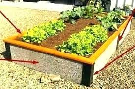 raised garden bed kits uk gardener kit