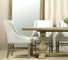 fascinating fabric dining room chairs white marvellous modern upholstered with regard to