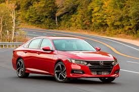 739 honda accord vehicles in your area. 2018 Honda Accord Review Trims Specs Price New Interior Features Exterior Design And Specifications Carbuzz