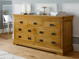 Large Bedroom Chest Of Drawers Oak Chest Of Drawers Bedroom Furniture Ranges