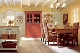 yellow country kitchens. Yellow Country Kitchens I