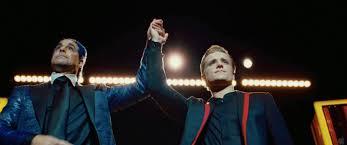 Hunger Games Stanley Tucci Caesar Flickerman Peeta Hunger Games Foto von  Nahum8 | Fans teilen Deutschland Bilder