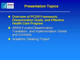 slide presentation topics agency for healthcare research slide 2 presentation topics
