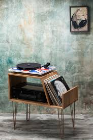 vinyl record storage furniture. Mesmerizing Storage Furniture Vinyl Record Trendy Storage: Large Size