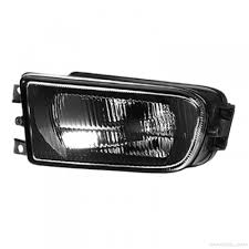 Driver Side Fog Light Cover Replacement Hella Driver Side Replacement Fog Light 009026011