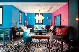 Yucca Lounge Surrealist Interior Design In Shanghai IDesignArch Inspiration Interior Design Shanghai