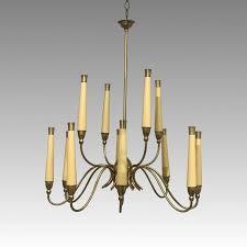 1950 s italian chandelier