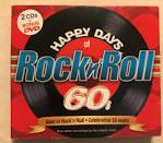 Happy Days of the 60s [2-CD]